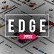 Edge PowerPoint Template