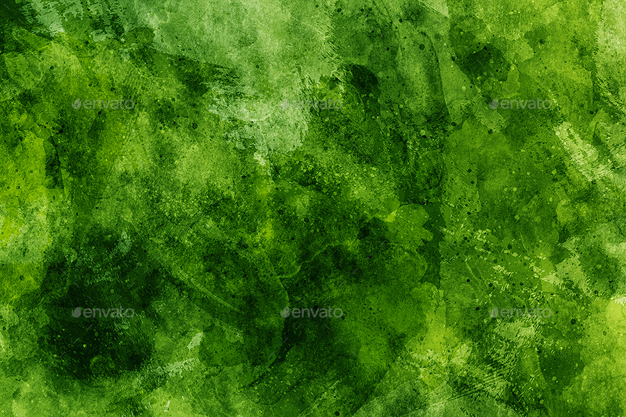 Grunge Watercolor Backgrounds By Themefire Graphicriver