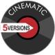 Inspire Cinematic Score - AudioJungle Item for Sale