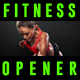 Fitness Opener - VideoHive Item for Sale