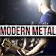 The Metal - AudioJungle Item for Sale
