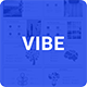 Vibe - PowerPoint Pitch Deck Template - GraphicRiver Item for Sale