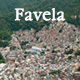 Favela Rocinha - Largest in Brazil 01 - VideoHive Item for Sale