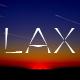 Lax Font