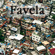 Favela Rocinha - Largest in Brazil 03 - VideoHive Item for Sale