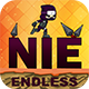 Ninja's Impossible Escape - Endless Version (Buildbox 2.2.8 & Eclipse Project) - CodeCanyon Item for Sale