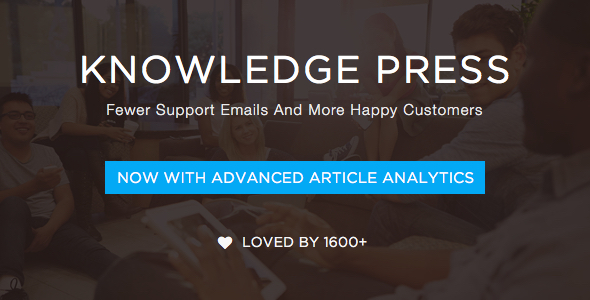 Knowledge Base | Helpdesk | Wiki | FAQ WordPress Theme