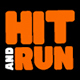 Hit and Run Font - GraphicRiver Item for Sale