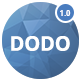 DODO - Corporate Multi-Purpose Parallax Template - ThemeForest Item for Sale
