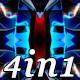 X Factor - VJ Loop Pack (4in1) - VideoHive Item for Sale
