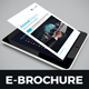 E-Brochure Annual Report Design v2 - GraphicRiver Item for Sale