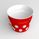 Retro garden bucket - 3DOcean Item for Sale