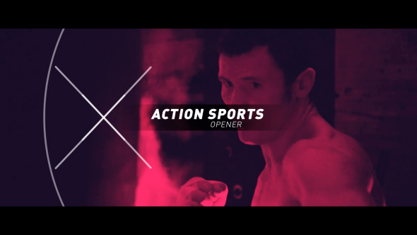 Action Sports Opener
