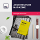 INSIDER - Architecture Magazine - GraphicRiver Item for Sale