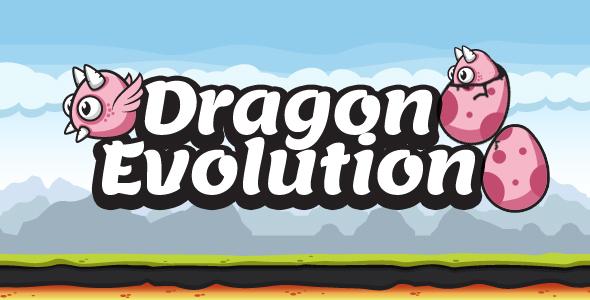 Dragon Evolution - CodeCanyon Item for Sale