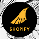 Swiss Eagle | Watch Shopify Theme Nulled
