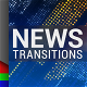News Transitions - VideoHive Item for Sale