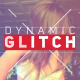 Dynamic Glitch - VideoHive Item for Sale