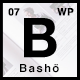 Basho - A Creative WordPress Theme for Freelancers & Agencies - ThemeForest Item for Sale