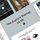 The Rapture Startup UI Kit - GraphicRiver Item for Sale