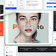 Portland UI Kit - GraphicRiver Item for Sale
