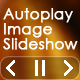 XML Autoplay Multiple Image Slide Show FV2
