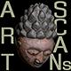 Art Scans African Mask #3 - 3DOcean Item for Sale