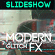 Glitch in Motion Slideshow - VideoHive Item for Sale