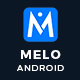 Melo - Android Ui Kit - GraphicRiver Item for Sale