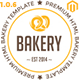 Bakery - Cakery & Bakery Magento Responsive Theme Nulled