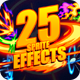 25 Sprite Effects - GraphicRiver Item for Sale