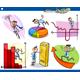 Business Concepts Cartoon Set - GraphicRiver Item for Sale
