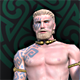 Greid Celtic Warrior - 3DOcean Item for Sale
