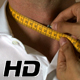 Tailor Neck Man Body Measuring - VideoHive Item for Sale