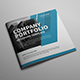 Square Company Profile Brochure - GraphicRiver Item for Sale