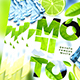 Mojito Flyer - GraphicRiver Item for Sale