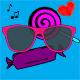 Upbeat Radio Wave
