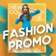 Fashion Promo II - VideoHive Item for Sale