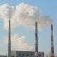 Thin Tube Power Plants Emit Smoke