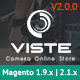 SM Viste - Responsive Multi-Purpose Magento 2 and 1 Theme - ThemeForest Item for Sale