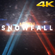 Snowfall - Dramatic Trailer - VideoHive Item for Sale