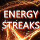 Energy Streaks - VideoHive Item for Sale