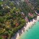 Aerial: Railey Beach, Krabi, Thailand.  . - VideoHive Item for Sale