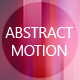 Abstract Motion Backgrounds - GraphicRiver Item for Sale