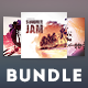 Summer CD Cover Bundle Vol.03