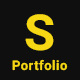 Sharper - Creative Portfolio Template Nulled