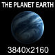 The Planet Earth - VideoHive Item for Sale