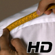 Tailor Width of Shoulders Body Measuring - VideoHive Item for Sale