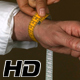 Tailor Wrist Body Measuring - VideoHive Item for Sale