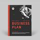 Business Plan-Graphicriver中文最全的素材分享平台